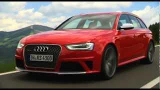 Porsche Panamera GTS vs. Audi RS 4 - Die lassen's noch krachen videos