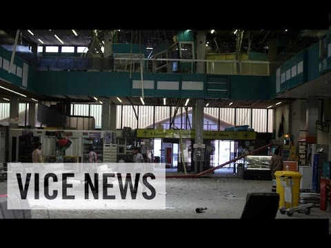 VICE News Daily: Beyond The Headlines - July, 21 2014