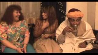 MUSTAPHA IN FRANCE-BILAHOUDOUD FILM 2--ALGERIE