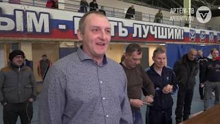 Артёмовским футболистам – равных нет!