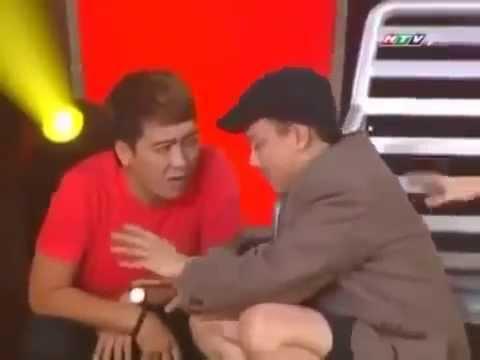 Hài Trường Giang - Hài Mới Nhất 2014 - Nổ
