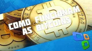 Tecmundo Explica: Como funcionam as Bitcoins?