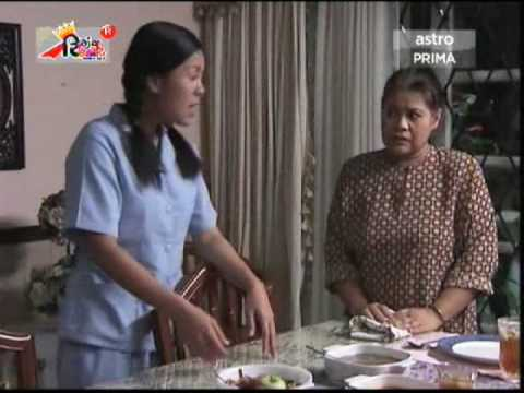 Mertua vs Menantu - episode 16-5[last] by smshotcafe - YouTube