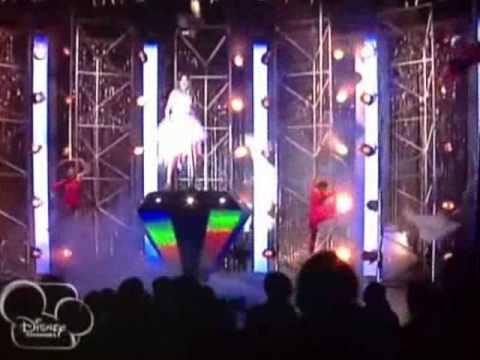 Violetta 2- Como Quieres (Show Final de la 1°parte)