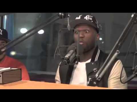 50 Cent Addresses G-Unit Album, Mixtape & BMF Movie
