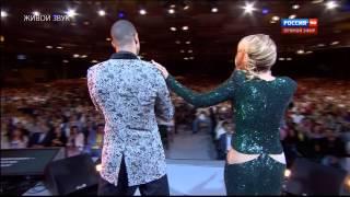 Roberto Kel Torres & Gabriela - Besame Mucho