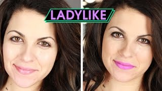 Girls Do Each Other's Makeup  • Ladylike
