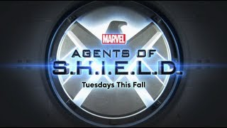 Marvel's Agents Of S.H.I.E.L.D. Trailer 1 (Official