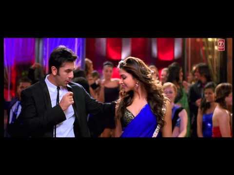 Badtameez Dil - Yeh Jawaani Hai Deewani - 2013 - HD - Ranbeer Kapoor - Deepika Padukone