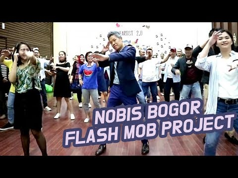 Flash Mob Project/ Fun Management/ Hotelier Life Style/ Team Building Activities/ Hotel Manager Life