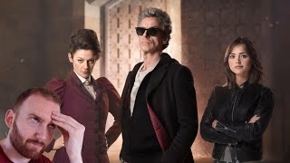 Feminist Misandry Infests Doctor Who