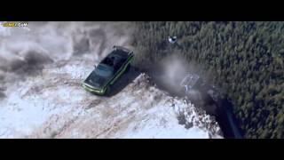 اعلان فيلم Fast & Furious 7 مترجم
