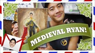 Medieval Ryan! (Teehee Time)