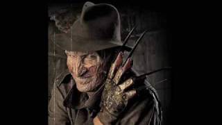 New Nightmare On Elm St. (Freddy Krueger) REMIX + Download