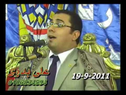 Sheikh Anwar Shahat-Surah Ash-Shura,Qissar Surahs 19.09.11