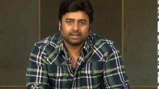 Nara-Rohith-Interview-About-Appatlo-Okadu-Vundevadu-Movie