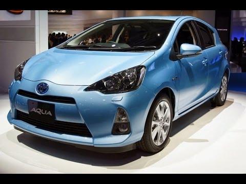 Top 10 Best Selling Cars in Japan