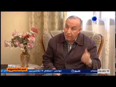 Algérie : Mohamed Slimani lutte seul contre la mafia de l'import import