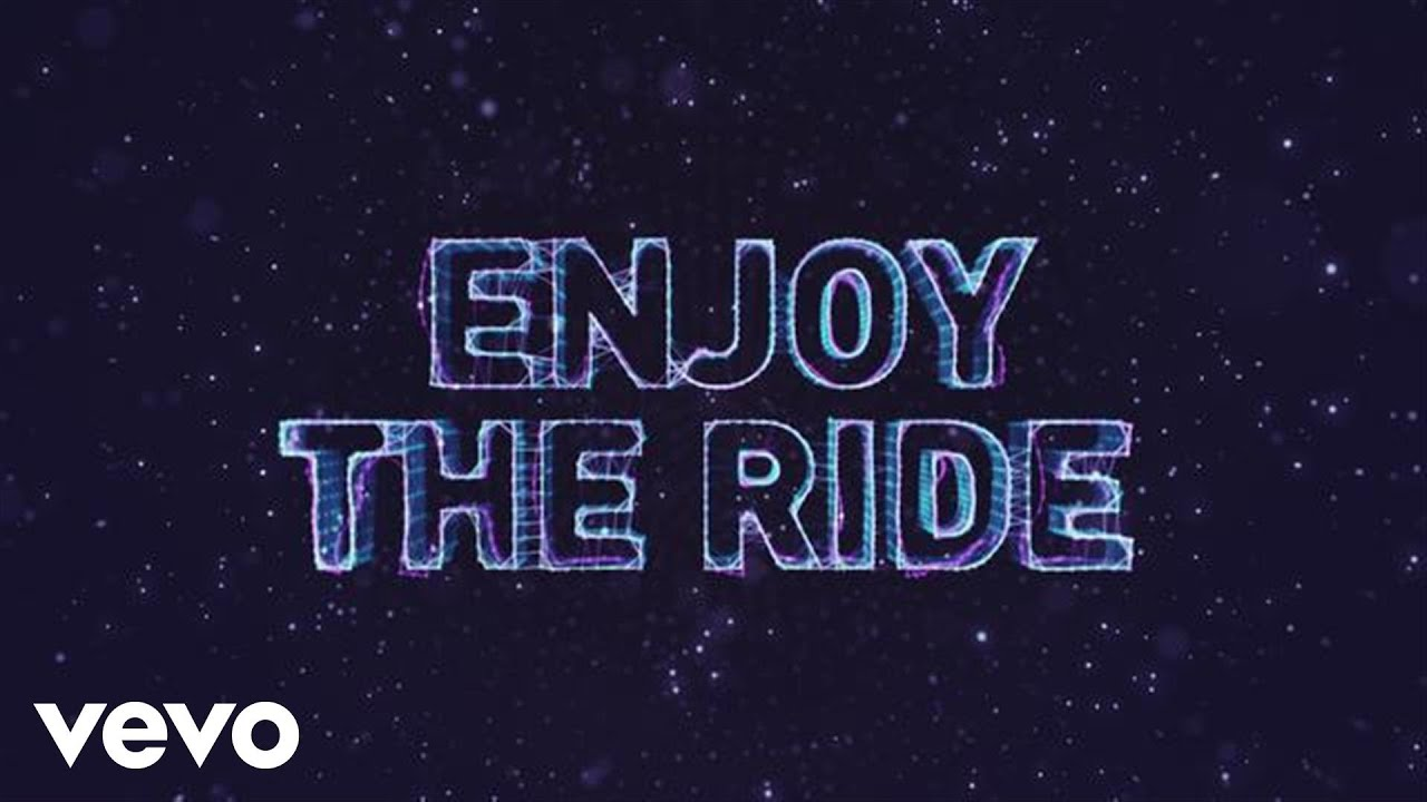 Krewella - Enjoy the Ride (Lyric Video)