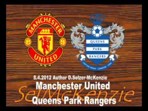 Manchester United vs. Queens Park Rangers – Extended Highlights [Full HD]