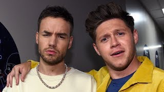 """Liam Payne Attempts To SING Niall Horan's """"Slow Hands"""" & FAILS"""