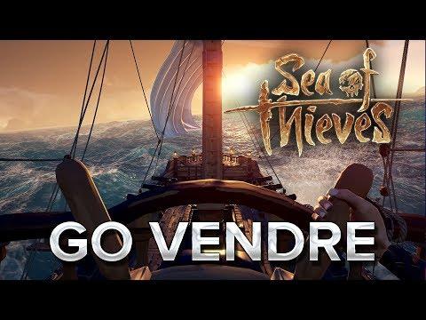 Sea of Thieves #27 : Go vendre