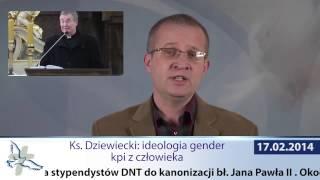 Wiadomości Diecezjalne 17 luty 2014 r.