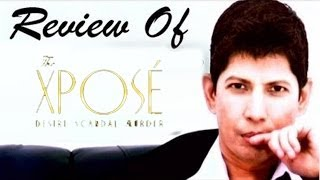 The Xpose Full Movie Review