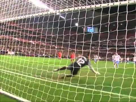 Portugal vs Bosnia 6-2 All Goals & Match Highlights 15-11-2011 HD