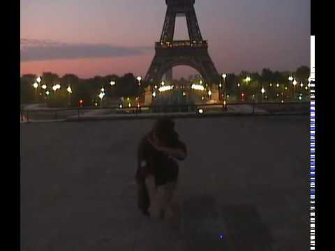 Gayong Blues in the City of Paris: Amok at the Eiffel Tower