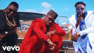 Stanley Enow - My Way (Official Music Video) ft. Locko, Tzy Panchak