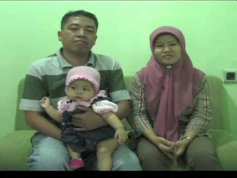 Virus Rubella dan cmv yang melanda keluarga bapak subandi