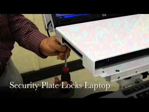 Security Laptop Head Assembly - Rehabmart.com