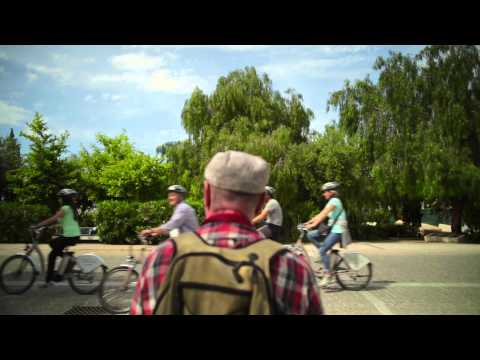 """Athens Bike Tour"" (video 35sec)"