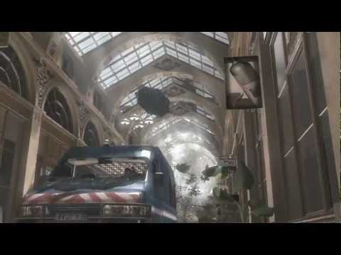 CoD MW3 Reveal Trailer [HD]