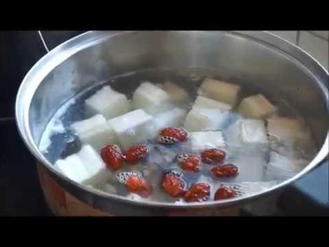 Homecook Wintermelon Soup