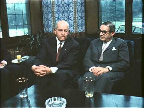 European Commission interpreters 1968