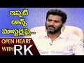 Open Heart with RK: Prabhudeva about his dance masters..