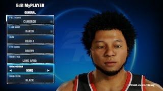 NBA 2K14 PS4 MyCAREER Creation Of The BEST MyPlayer EVER
