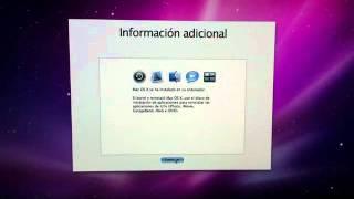 18 Como Formatear El IMac