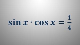 Trigonometrične enačbe 10