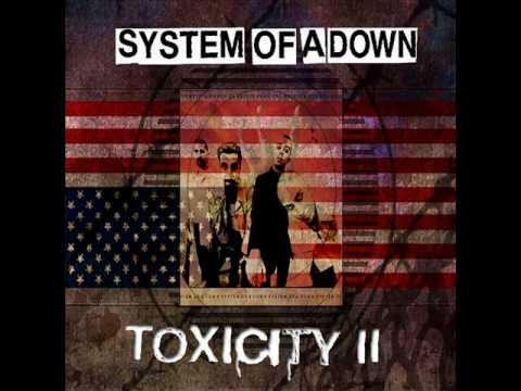 hqdefault.jpg Toxicity System Of A Down Video