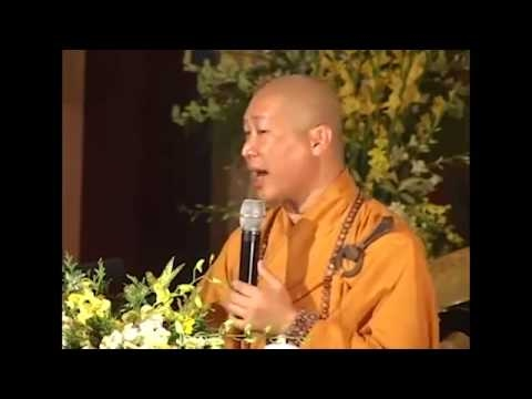 Tiếng Kêu Cứu Của Thai Nhi  Thầy Thích Thiện Thuận