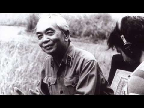 Thương nhớ Người - Đại tướng Võ Nguyên Giáp - Quảng Bình quê ta ơi!