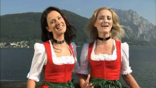 Sigrid & Marina Edelweiss (The Sound Of Music) 2011