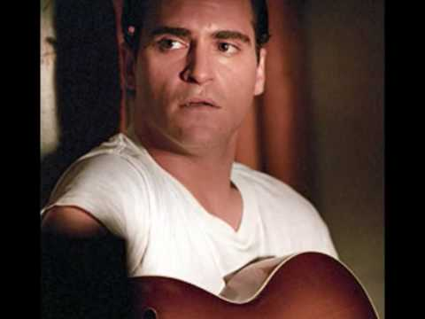 Joaquin Phoenix - I Walk The Line (Lyrics)