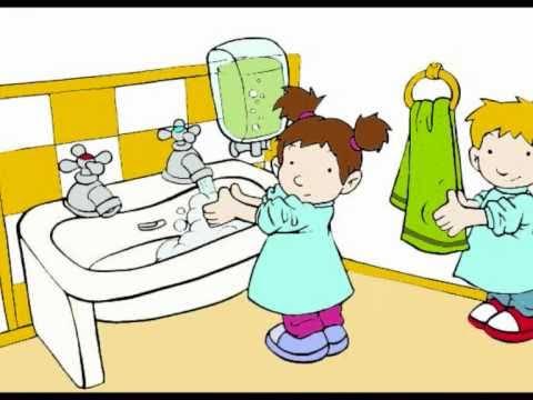 Higiene y aseo personal - Imagui