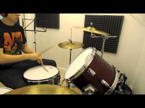 PSY gentleman drumcover