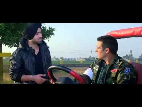 Diljit in Mel Karade Rabba by Rocky Gsp avi   YouTube