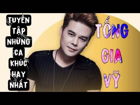 Nhung Ca Khuc Hay Nhat Cua Tong Gia Vy _ Pham Ngoc Thanh
